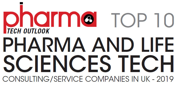 Top 10 Pharma and Life Science Tech Consulting/Service Companies in UK - 2019
