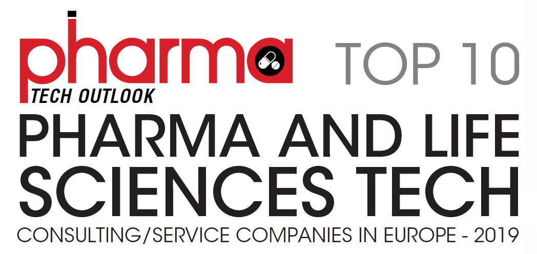 Top 10 Pharma and Life Science Tech Consulting/Service Companies in Europe - 2019