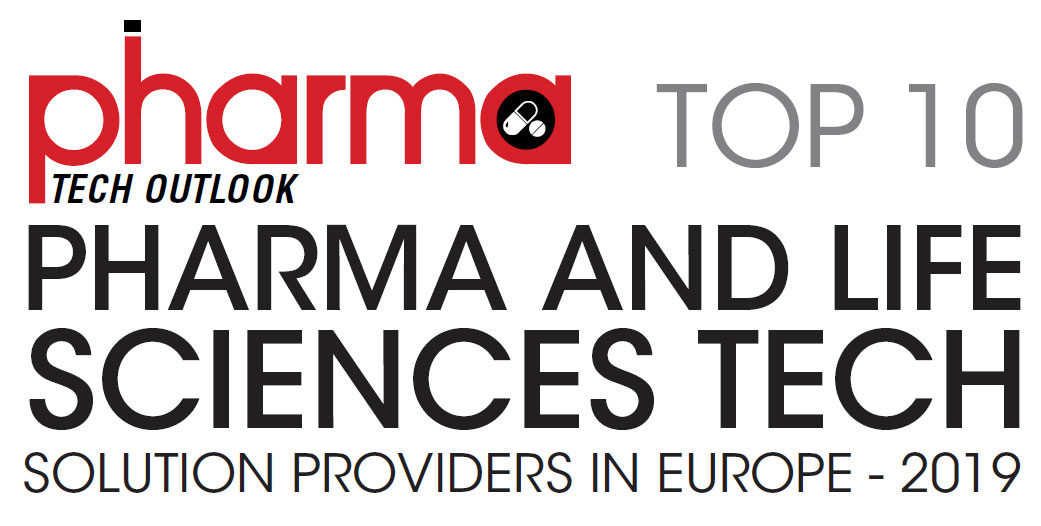 Top 10 Pharma and Life Science Tech Solution Companies in Europe - 2019